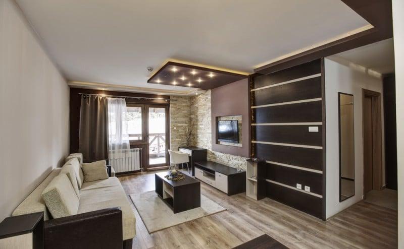 Woonkamer Stijlvol Inrichten : Ik ben echt fan van design meubelen ...